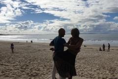Noosa Heads Beach (June 2020)