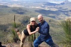 Spicers Peak, QLD (September 2020)