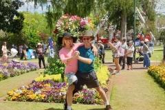 Toowoomba Flower Festival (September 2020)