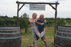 Petersons Winery, Hunter Valley (18th December, 2020)
