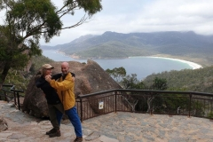 Wineglass Bay, Tasmania (21st February, 2021)