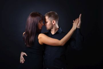Private Tango Lessons Brisbane