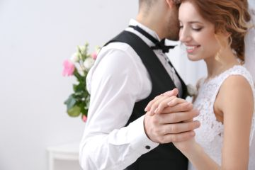 Wedding Dance Lessons near me