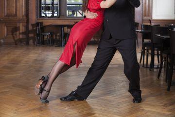 Brisbane Tango Classes near me