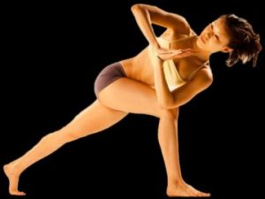Benefits of Yoga for Tango