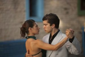 Argentine Tango classes near me