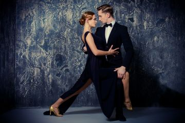Tango classes near me