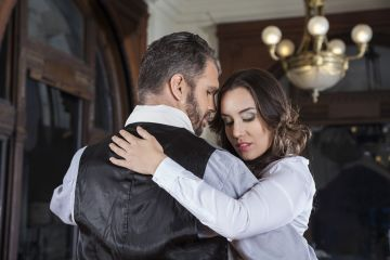 Argentine Tango Brisbane