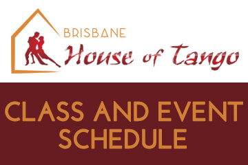 Tango Classes and Events near me