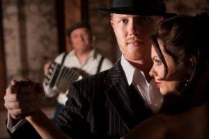 Argentine Tango Toowong