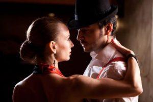 Tango Dancing Toowong