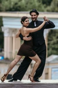 tango lessons brisbane