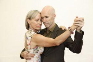 Argentine Tango Lessons Brisbane